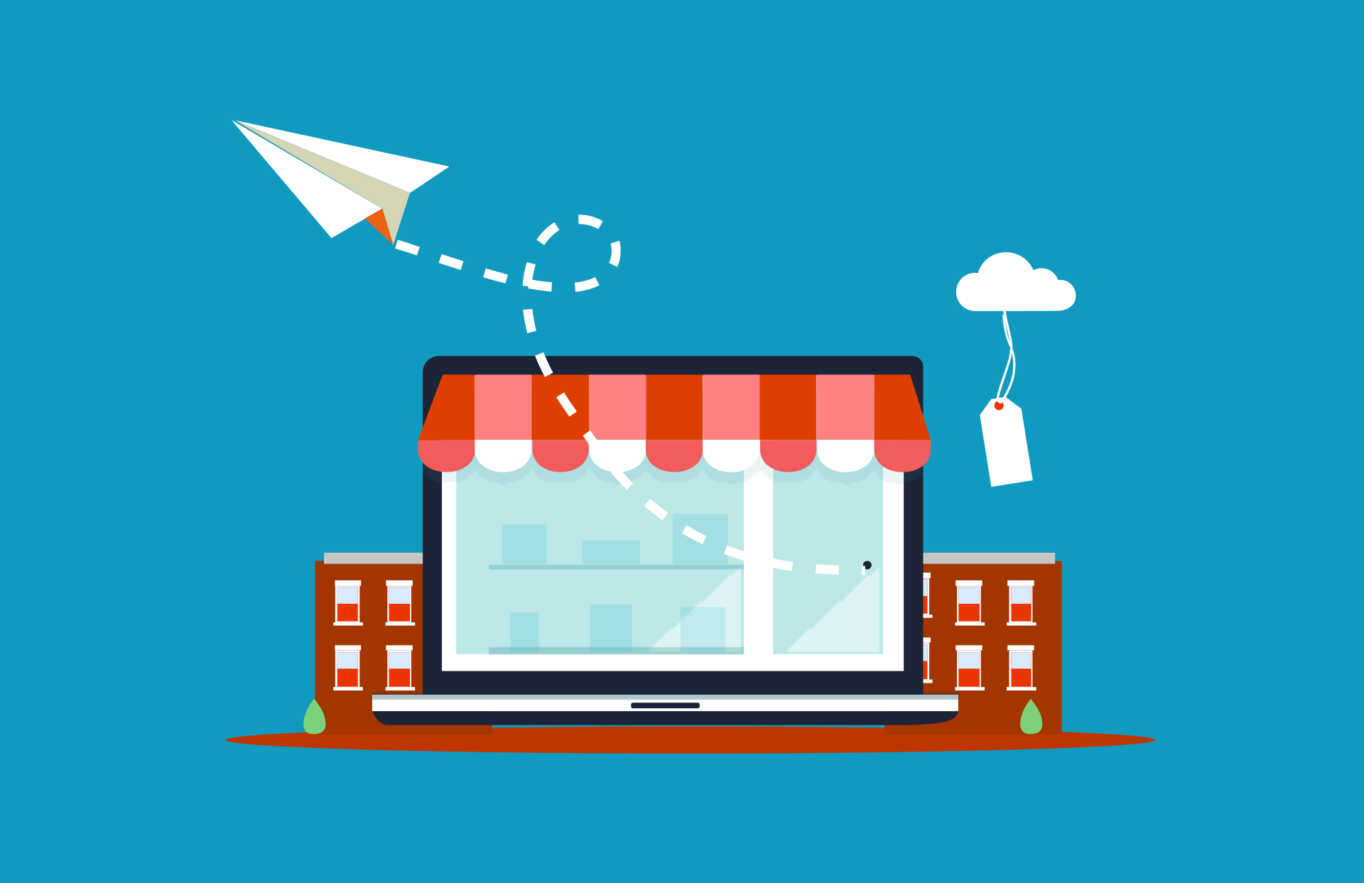 How to take your business online the fast and easy way
